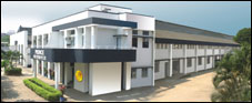 Photo of Prince SWR Systems Pvt. Ltd. Factory, Sayli, Silvassa